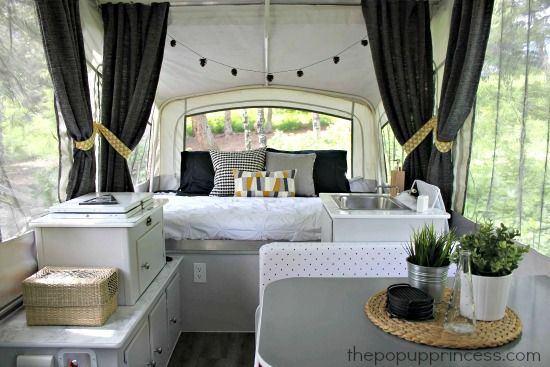 regle de vie camping roulotte
