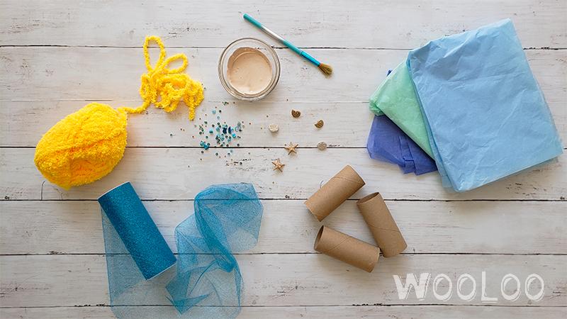 sirene-rouleau-de-papier-wooloo_materiel