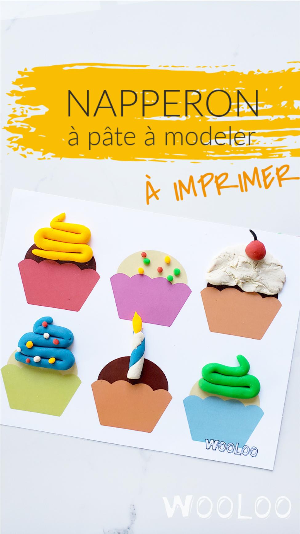 napperon-pate-a-modeler-cupcake- wooloo