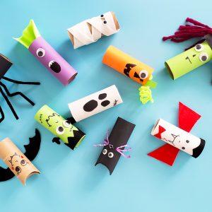monster-halloween-bricolage-rouleau-de-papier-wooloo