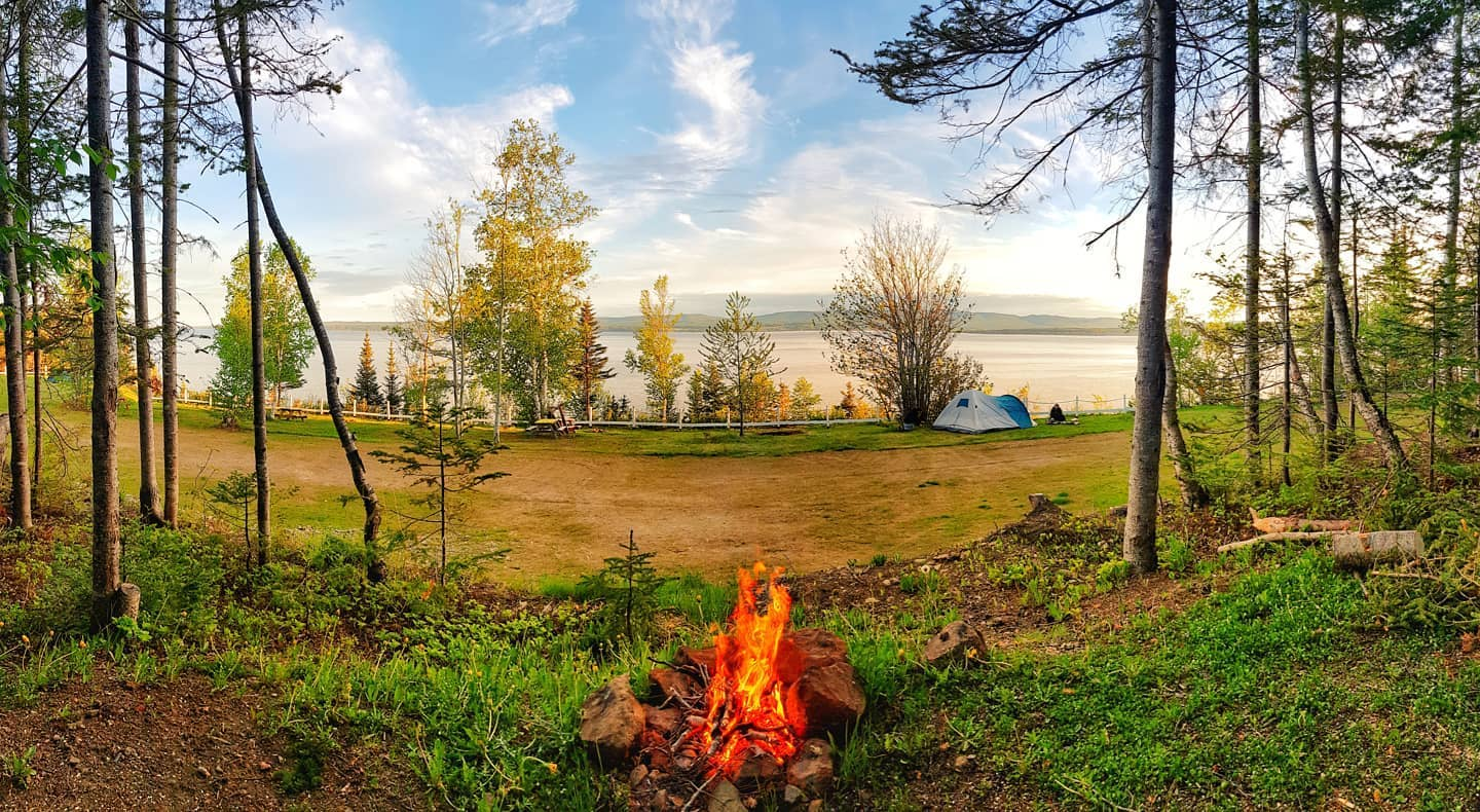 camping-parc-nature-gaspé-wooloo