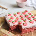 gâteau-aux-fraises-fraîches-wooloo