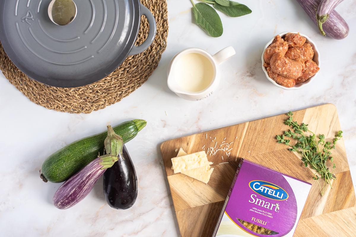Pates-cremeuses-one pot-legumes_wooloo-ingredients