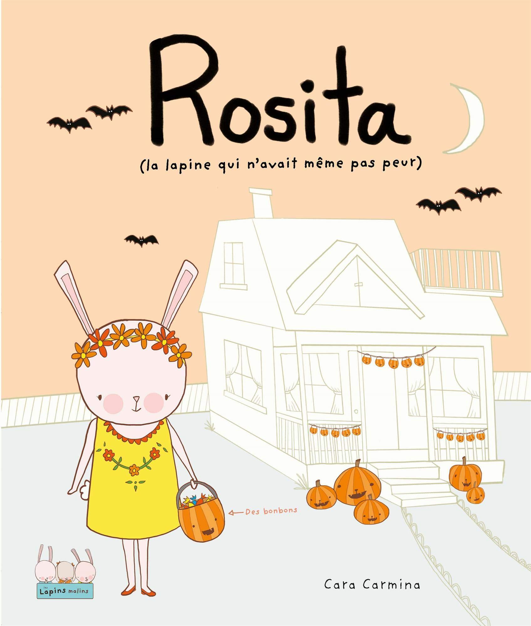Livre-halloween-Rosita-wooloo